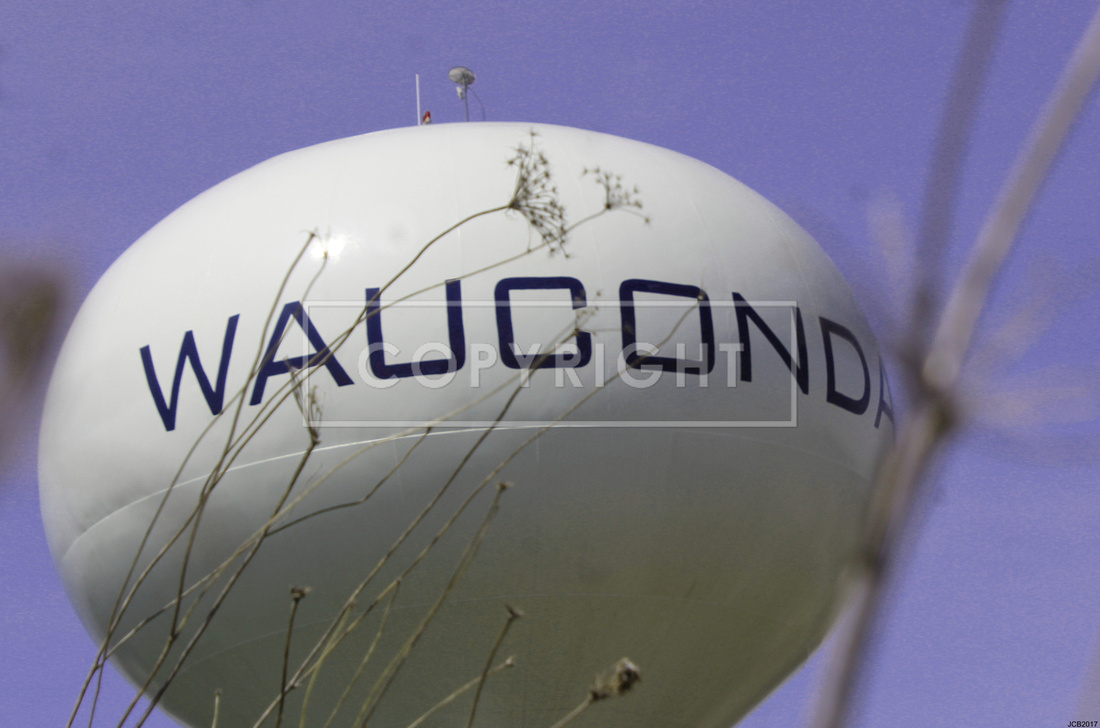 Wauconda Water Tower