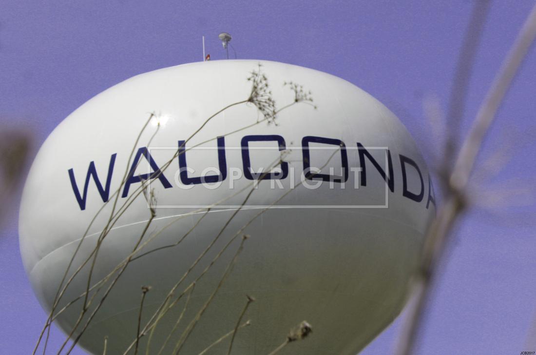 Wauconda Water Tower